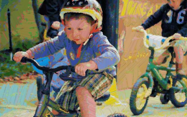 Trike Trak
